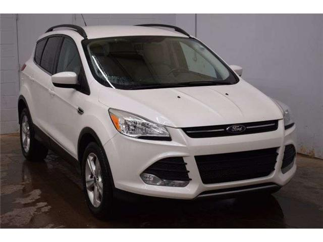 2015 Ford Escape SE 4X4 - BACKUP CAM * LEATHER * HTD SEATS (Stk: B3979) in Cornwall - Image 2 of 30