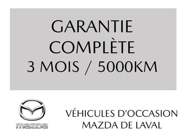 2012 Mazda Mazda3 Sport GX (Stk: 51921A) in Laval - Image 2 of 21