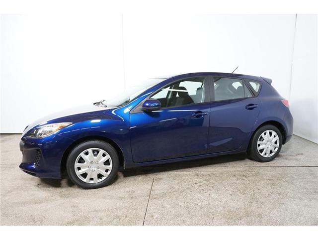 2012 Mazda Mazda3 Sport GX (Stk: 51921A) in Laval - Image 6 of 21