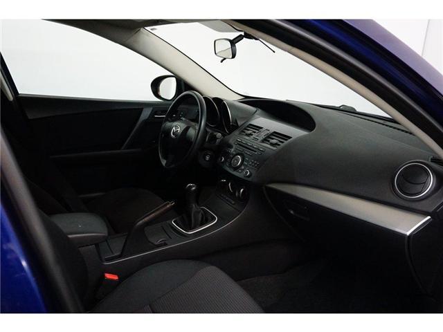 2012 Mazda Mazda3 Sport GX (Stk: 51921A) in Laval - Image 14 of 21