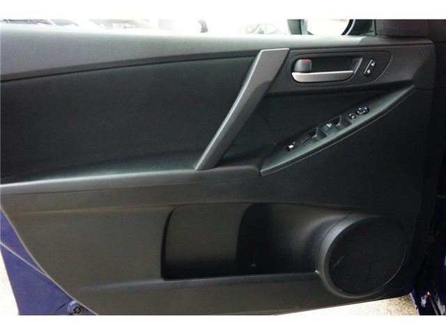 2012 Mazda Mazda3 Sport GX (Stk: 51921A) in Laval - Image 16 of 21