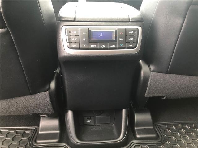 2016 Toyota Highlander Limited (Stk: 10879) in Thunder Bay - Image 26 of 30