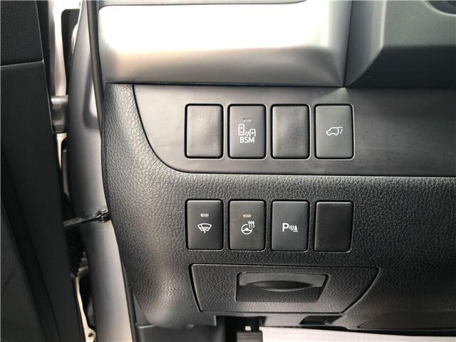 2016 Toyota Highlander Limited (Stk: 10879) in Thunder Bay - Image 17 of 30