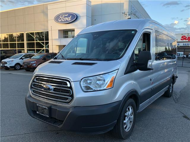 2015 Ford Transit-350 XLT (Stk: LP19107) in Vancouver - Image 1 of 8