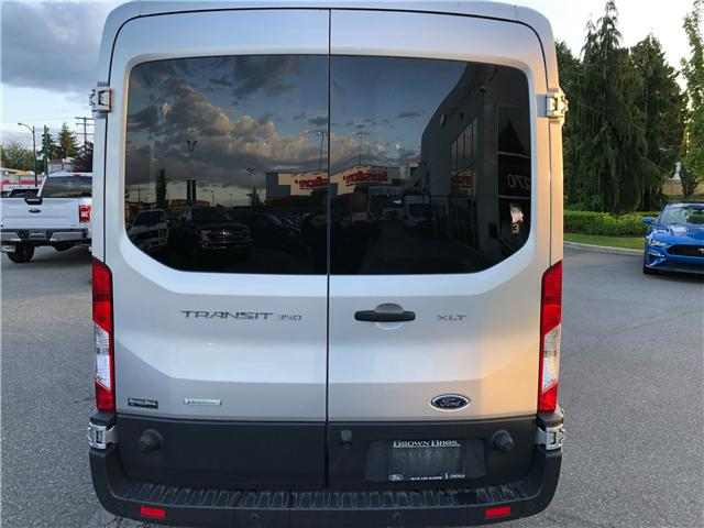 2015 Ford Transit-350 XLT (Stk: LP19107) in Vancouver - Image 2 of 8