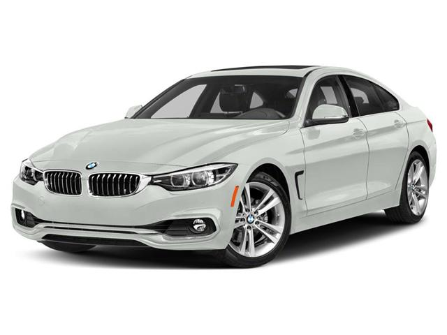 2020 BMW 430i xDrive Gran Coupe (Stk: N37778) in Markham - Image 1 of 9