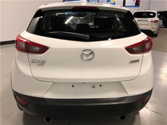 2017 Mazda CX-3 GX (Stk: F0345) in Mississauga - Image 7 of 26