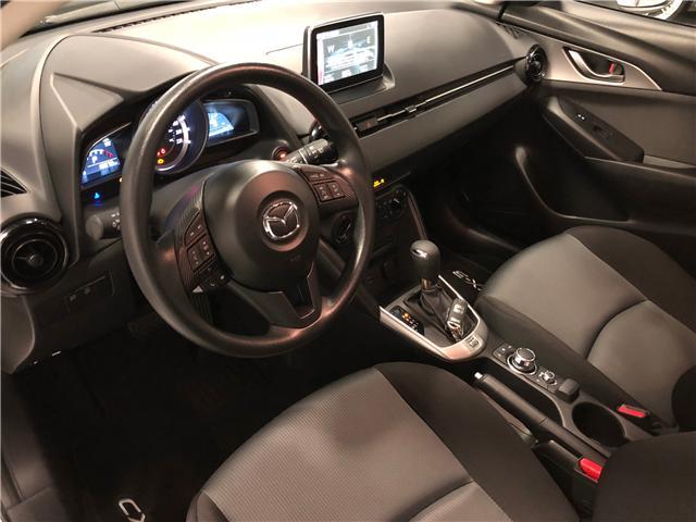 2017 Mazda CX-3 GX (Stk: F0345) in Mississauga - Image 9 of 26