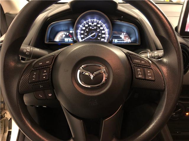 2017 Mazda CX-3 GX (Stk: F0345) in Mississauga - Image 11 of 26