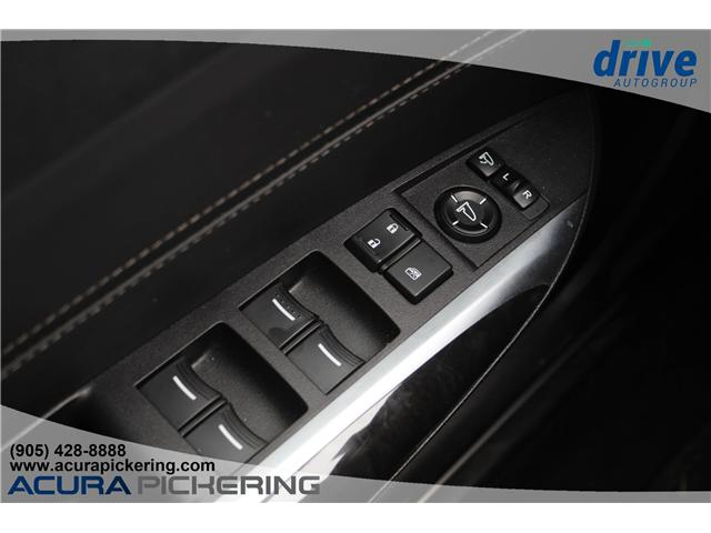 2018 Acura TLX Tech (Stk: AS008CC) in Pickering - Image 23 of 29