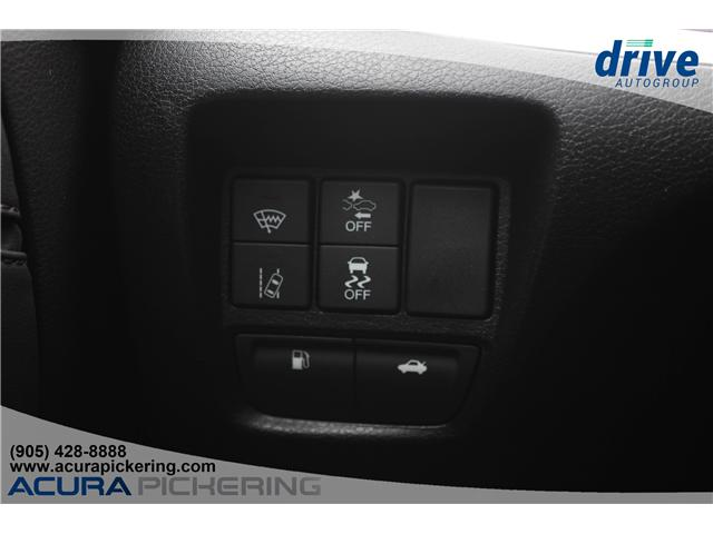 2018 Acura TLX Tech (Stk: AS008CC) in Pickering - Image 24 of 29