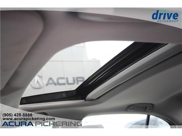 2018 Acura TLX Tech (Stk: AS008CC) in Pickering - Image 19 of 29