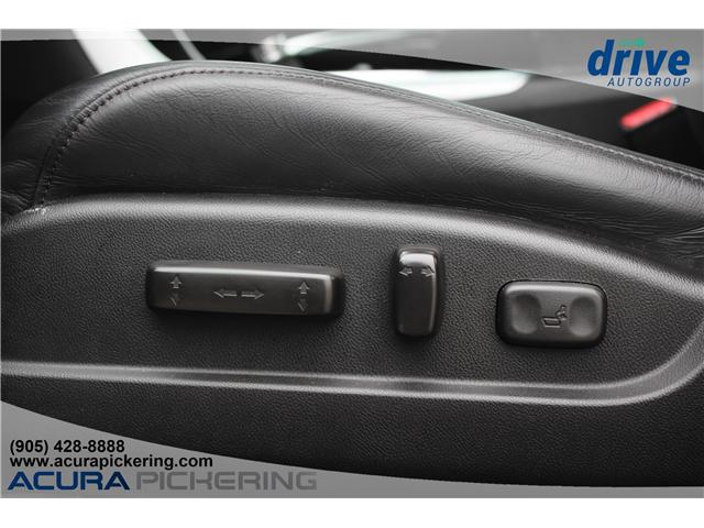 2018 Acura TLX Tech (Stk: AS008CC) in Pickering - Image 25 of 29