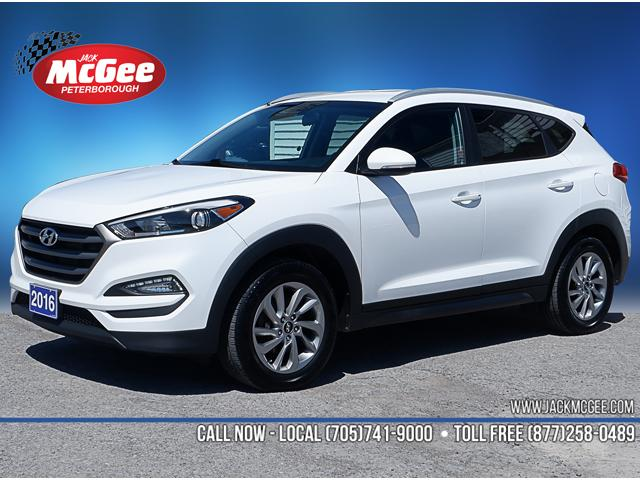 2016 Hyundai Tucson Premium (Stk: 19479A) in Peterborough - Image 1 of 23