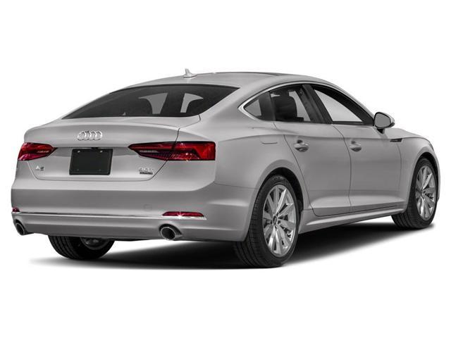 2019 Audi A5 45 Progressiv (Stk: 52744) in Ottawa - Image 3 of 9