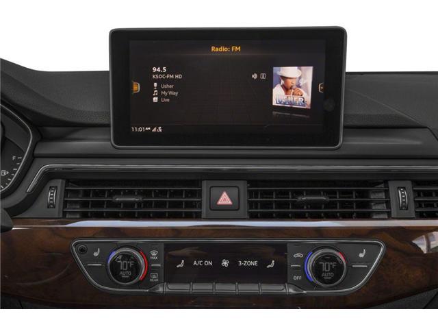 2019 Audi A5 45 Progressiv (Stk: 52744) in Ottawa - Image 7 of 9