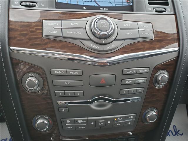 2019 Nissan Armada SL (Stk: PR1568) in Saskatoon - Image 23 of 29