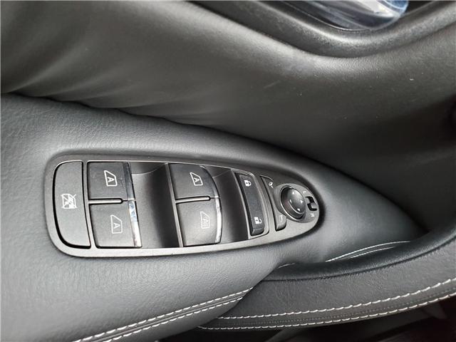2019 Nissan Armada SL (Stk: PR1568) in Saskatoon - Image 27 of 29