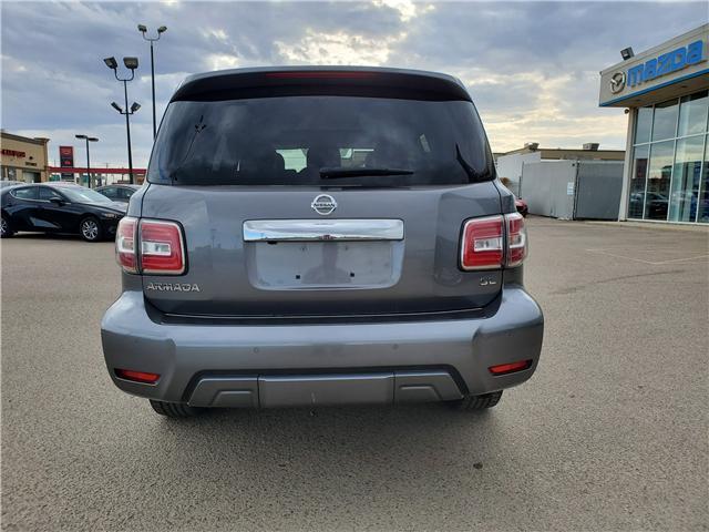 2019 Nissan Armada SL (Stk: PR1568) in Saskatoon - Image 3 of 29