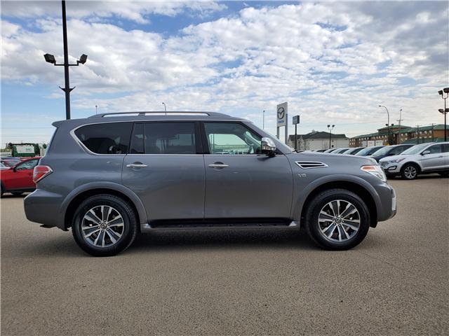 2019 Nissan Armada SL (Stk: PR1568) in Saskatoon - Image 5 of 29