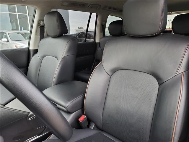 2019 Nissan Armada SL (Stk: PR1568) in Saskatoon - Image 13 of 29