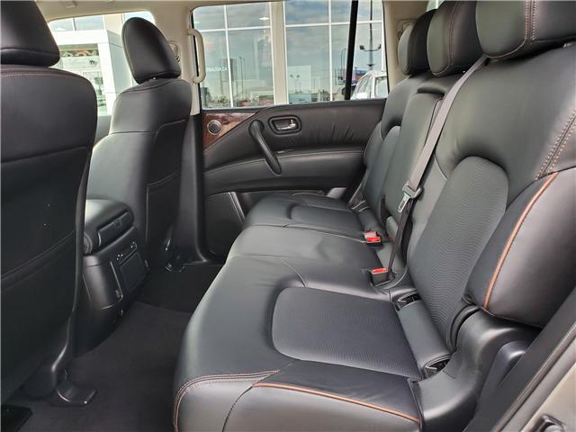 2019 Nissan Armada SL (Stk: PR1568) in Saskatoon - Image 14 of 29