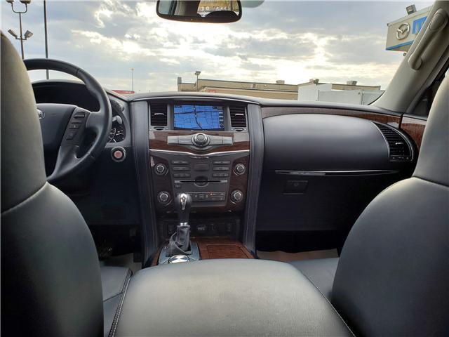 2019 Nissan Armada SL (Stk: PR1568) in Saskatoon - Image 21 of 29