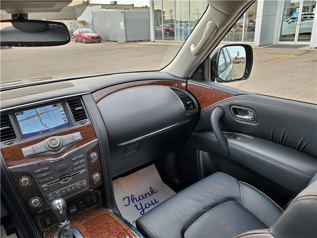 2019 Nissan Armada SL (Stk: PR1568) in Saskatoon - Image 18 of 29