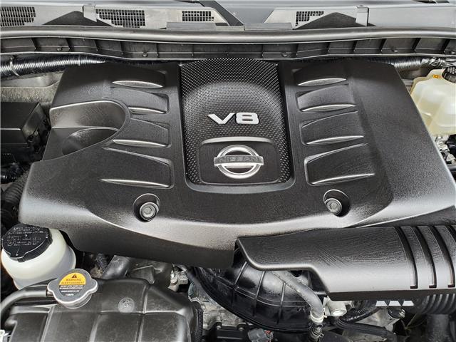 2019 Nissan Armada SL (Stk: PR1568) in Saskatoon - Image 8 of 29