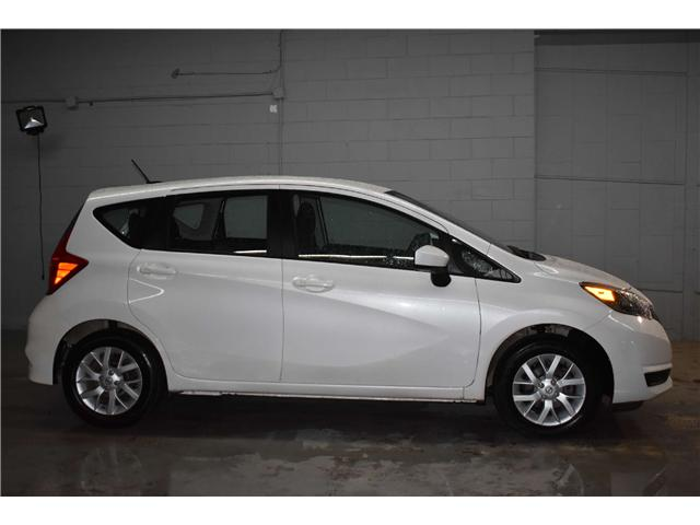 2018 Nissan Versa Note 1.6 SV - BACKUP CAM * HEATED SEATS * SAT RADIO (Stk: B4014) in Cornwall - Image 1 of 30