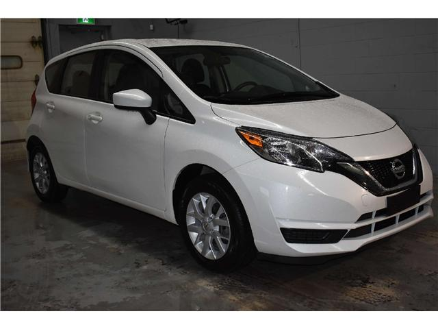 2018 Nissan Versa Note 1.6 SV - BACKUP CAM * HEATED SEATS * SAT RADIO (Stk: B4014) in Cornwall - Image 2 of 30