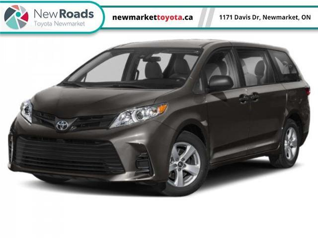2020 Toyota Sienna SE 8-Passenger (Stk: 34368) in Newmarket - Image 1 of 1