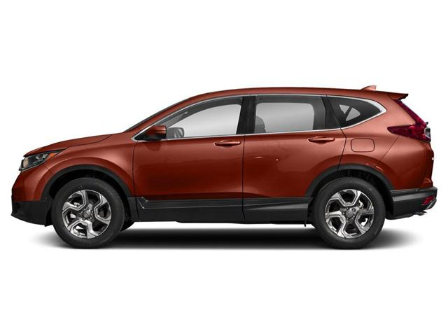 2019 Honda CR-V EX (Stk: N14503) in Kamloops - Image 2 of 9