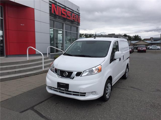 2019 Nissan NV200 SV (Stk: NV94-3463) in Chilliwack - Image 1 of 18