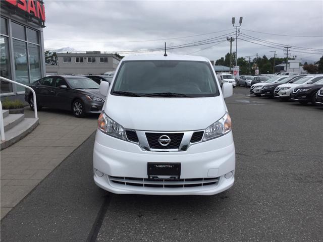 2019 Nissan NV200 SV (Stk: NV94-3463) in Chilliwack - Image 2 of 18