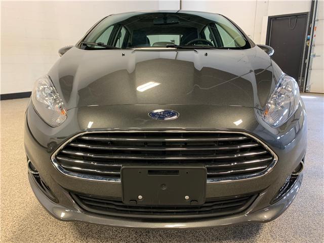 2018 Ford Fiesta Titanium (Stk: P12031) in Calgary - Image 2 of 18
