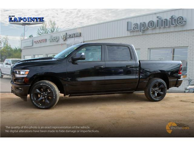 2019 RAM 1500 Sport (Stk: 19351) in Pembroke - Image 3 of 20