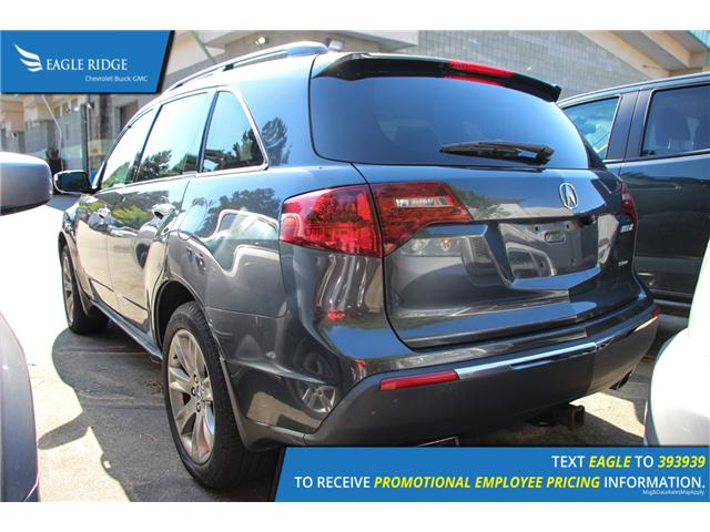 2013 Acura MDX Elite Package (Stk: 132343) in Coquitlam - Image 2 of 4
