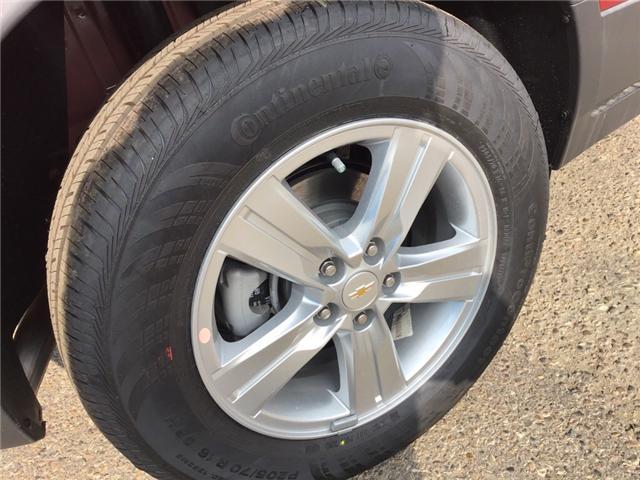 2019 Chevrolet Trax LT (Stk: 205347) in Brooks - Image 23 of 23