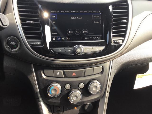 2019 Chevrolet Trax LT (Stk: 205347) in Brooks - Image 13 of 23