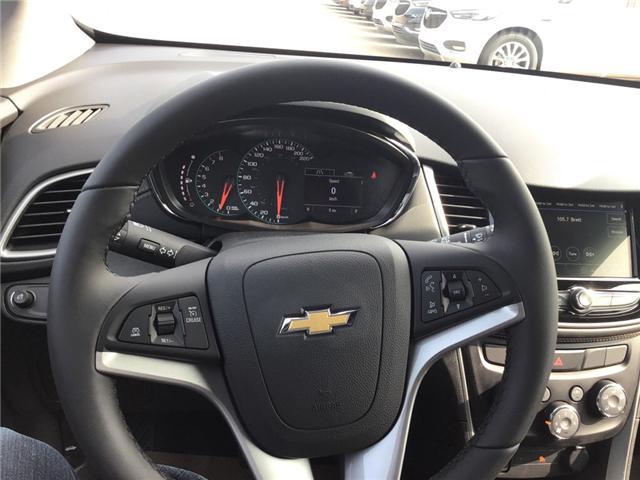 2019 Chevrolet Trax LT (Stk: 205347) in Brooks - Image 9 of 23