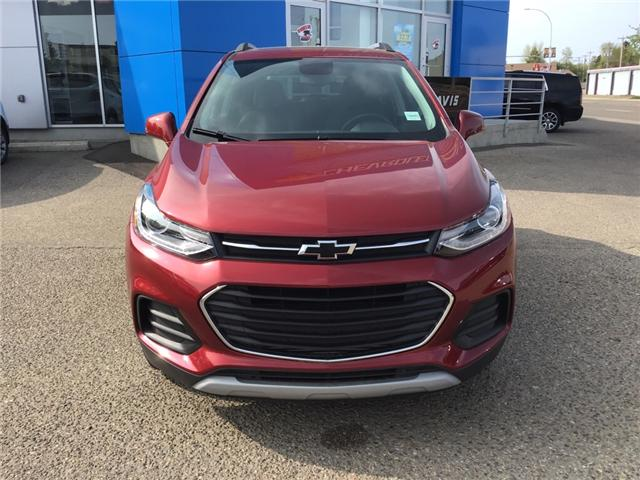 2019 Chevrolet Trax LT (Stk: 205347) in Brooks - Image 2 of 23
