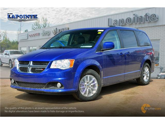 2019 Dodge Grand Caravan CVP/SXT (Stk: 19404) in Pembroke - Image 2 of 20