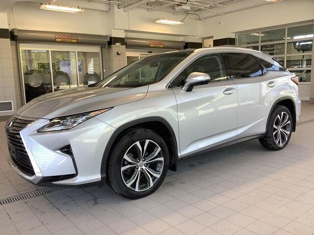 2016 Lexus RX 350 Base (Stk: PL19016) in Kingston - Image 1 of 29