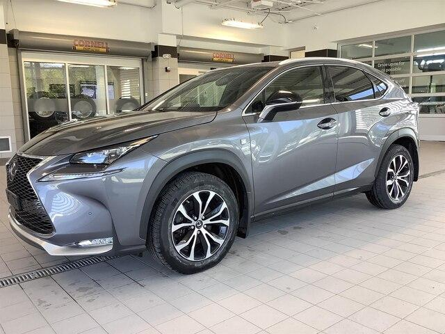 2017 Lexus NX 200t Base (Stk: PL19013) in Kingston - Image 1 of 28