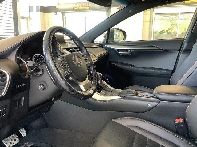 2017 Lexus NX 200t Base (Stk: PL19013) in Kingston - Image 11 of 28