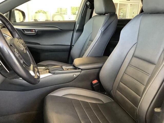 2017 Lexus NX 200t Base (Stk: PL19013) in Kingston - Image 12 of 28