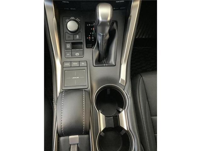 2017 Lexus NX 200t Base (Stk: PL19013) in Kingston - Image 19 of 28