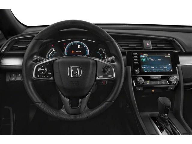2019 Honda Civic LX (Stk: 58019) in Scarborough - Image 4 of 9