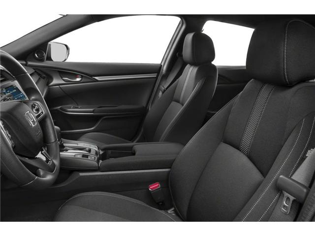 2019 Honda Civic LX (Stk: 58019) in Scarborough - Image 6 of 9